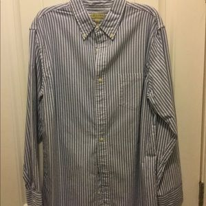 Men's casual shirt by Sonoma